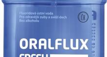 Ústní voda Oralflux