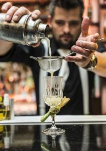 NOVINKY+TIPY- Bourbon bar