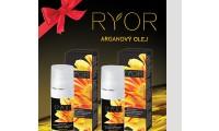 RYOR: Dárkový balíček Arganový olej