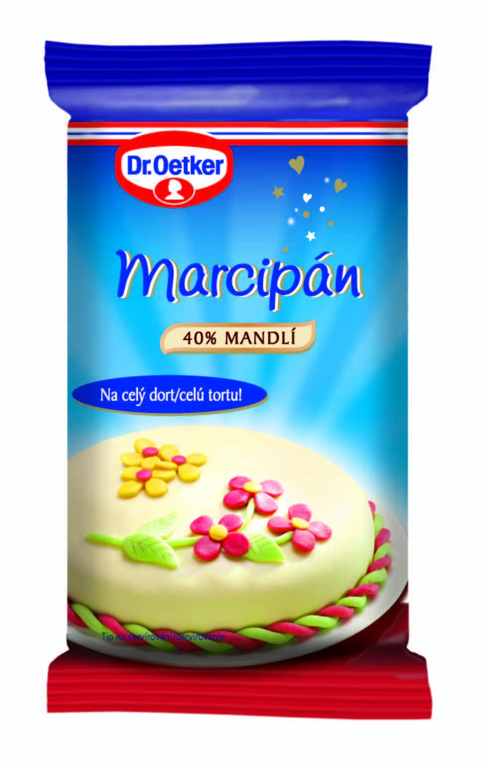 Marcipan