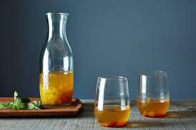 Silvestrovská boule s brandy