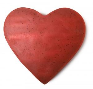 LUSH: Mýdlo Cupid's Love