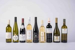 Soutěž o nejlepší vína. Vinařství roku. Finálová devítka.
