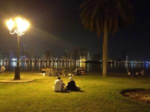 Spojené arabské emiráty, emirát Ras Al Khaimah.