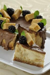 Skutečně vynikající je tento netradiční cheesecake, který zvládne připravit úplně každý.