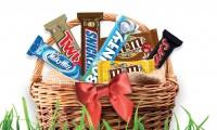 Dárkovým balením sladkých tyčinek potěšíte malé i velké koledníky.