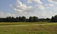 Rovinatá krajina v Polabí je ideální na cyklovýlety i pro méně zdatné sportovce.