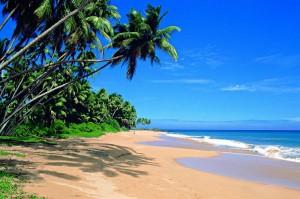 Opravdu jsou kolem vás – široké, nádherné, liduprázdné pláže s palmovými háji!