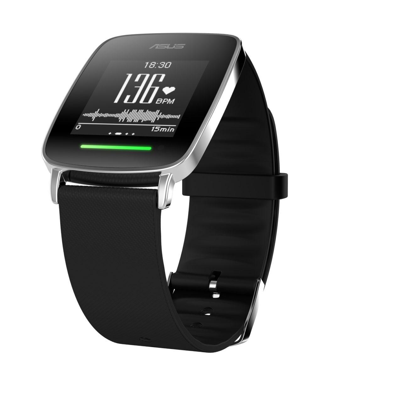 ASUS VivoWatch jsou chytré hodinky s mnoha funkcemi f22bb080b4