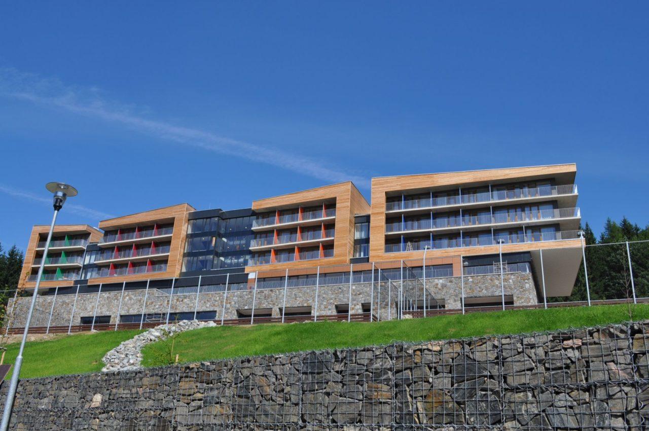 Dolni Morava_Wellness hotel Vista