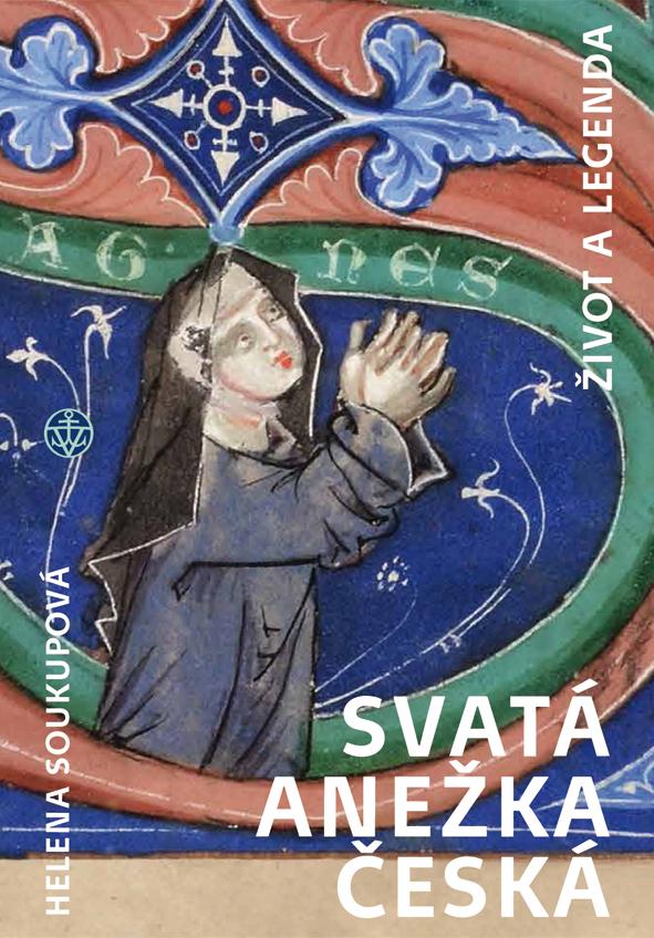 Svata Anezka