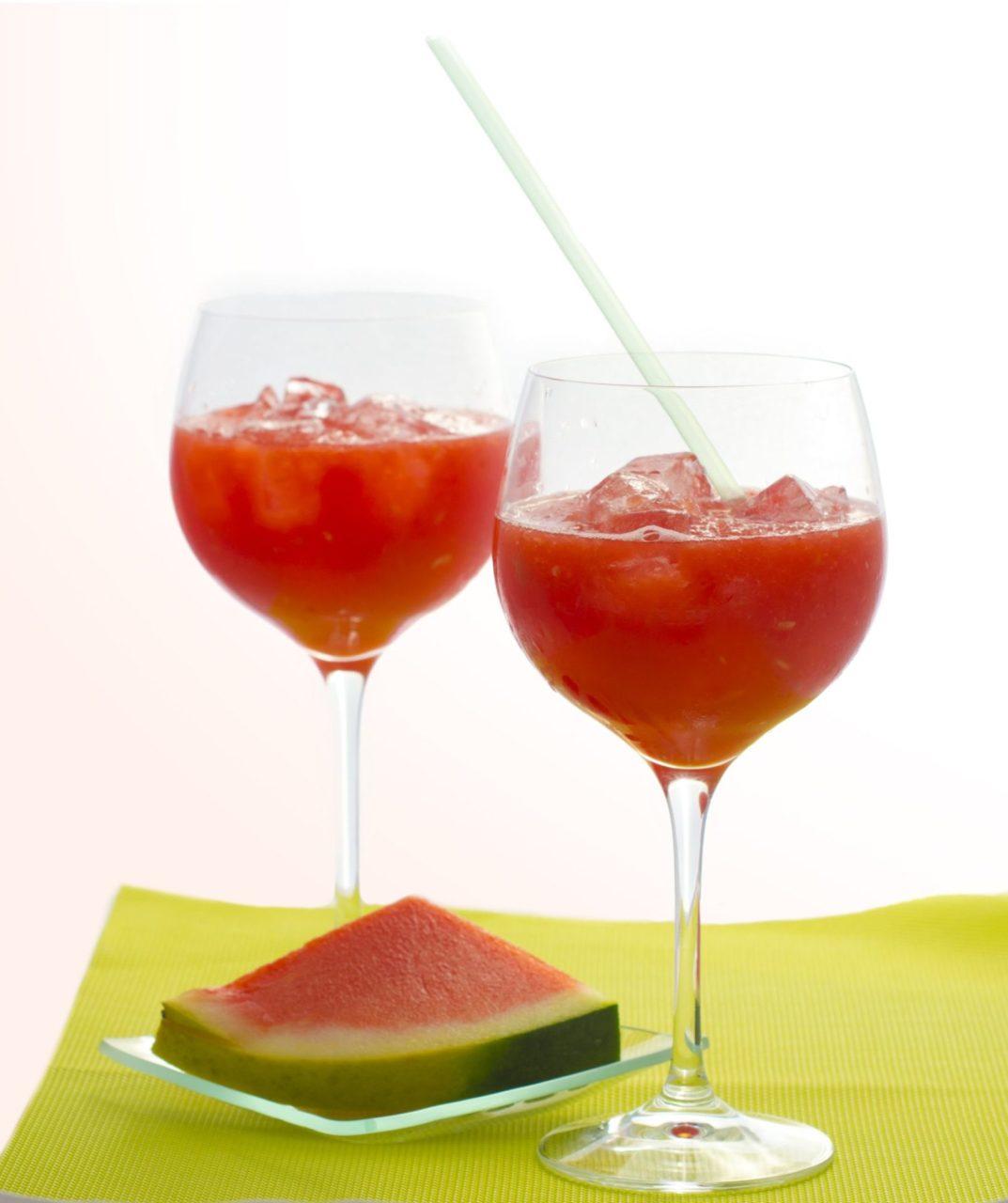Melounova limonada