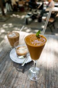 Vynikající netradiční kávy si snadno připravíte sami doma.