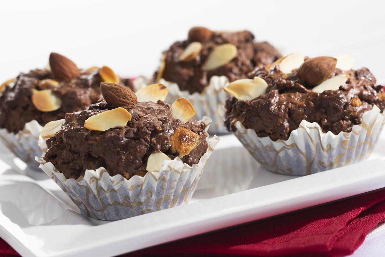 Čokoládové muffiny s ovesnými vločkami (1280×854)
