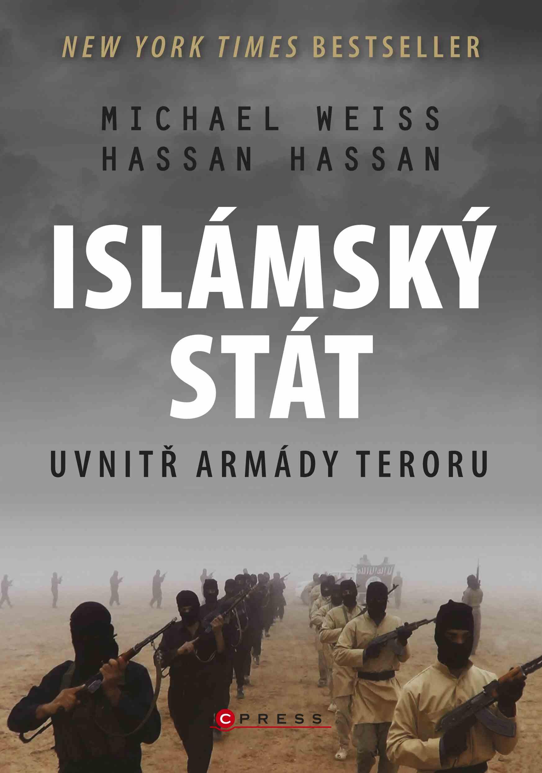 Islámská stát, Uvnitř armády terorulow