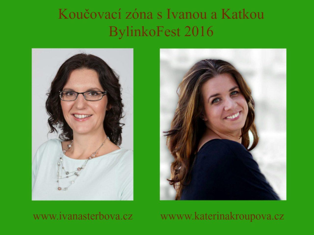 Bylinkofest Ivana a Katka zelena 2