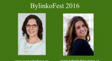 Bylinkofest Ivana a Katka zelena final