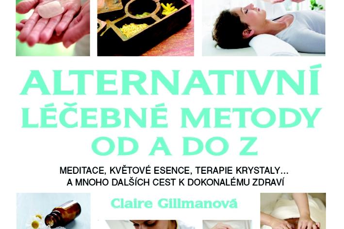 Alternativní léčebné metody od A do Z_V