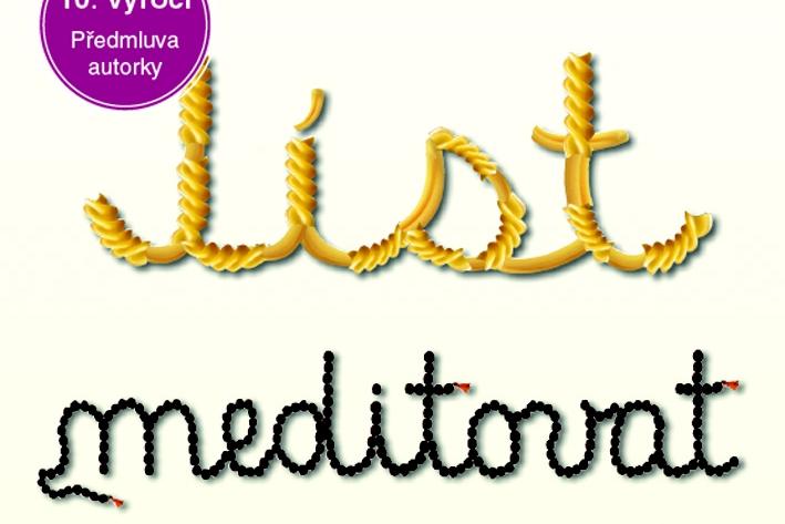 Jíst, meditovat, milovat-10. VÝROČÍ_V