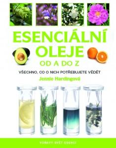 Esenciální oleje od A do Z