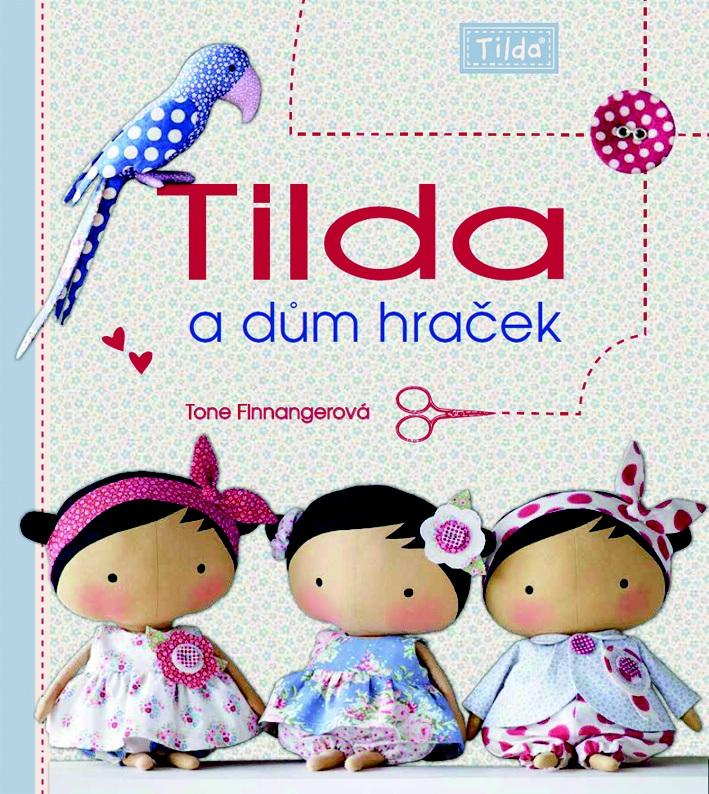 Tilda a dům hraček_low