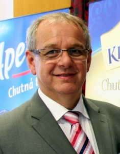 Ing. Jiří Kopáček, CSc.
