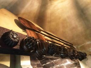 Kuchyně na Kosti.