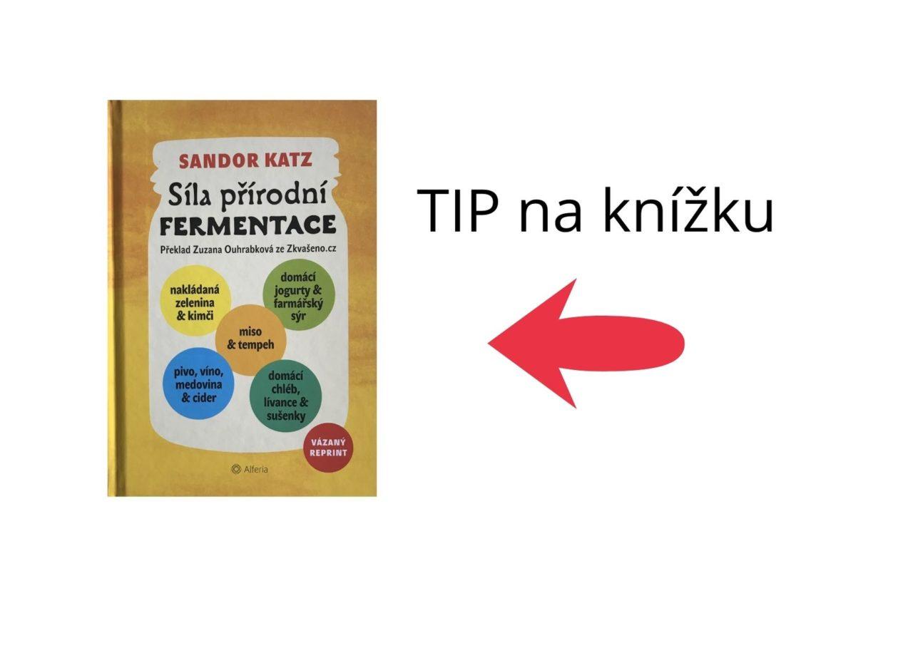 TIP na knížku